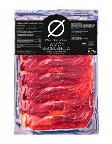 Jamón Excelencia Salamanca | 100 gr